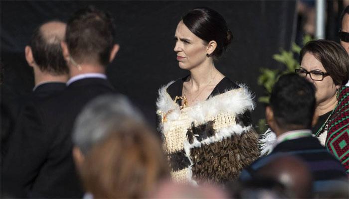 نیوزی لینڈ، شہداء کی یاد میں قومی تقریب