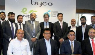 Use Telenors Easypaisa To Buy Fuel At Byco Stations Nationwide