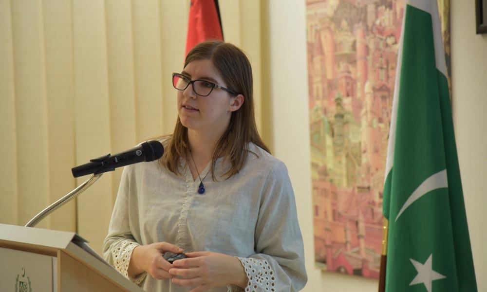 جرمن نظام صحت پر پاکستانی طبی ماہرین کا آگاہی سیمینار