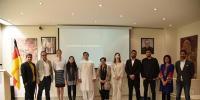 Pakistani Health Experts Awareness Seminar On German Health System