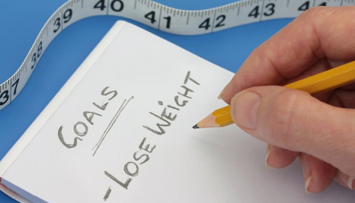 وزن کم کرنے کا مکمل اور آسان طریقہ