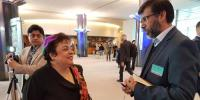 Shireen Mazari Expresses Concerns Over Rising Islamophobia In Europe
