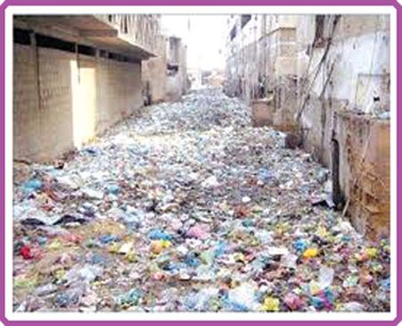 میرا سوہنا کراچی کہاں چھپ گیا؟