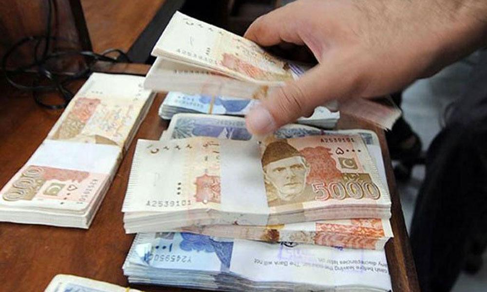کراچی کے رہائشی کے اکاؤنٹ میں 36 کروڑ کہاں سے آئے؟