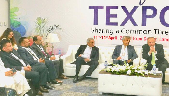 کویت کیلئے پاکستانی برآمدات میں اضافہ، اقدامات کیے جائیں، حافظ شبیر