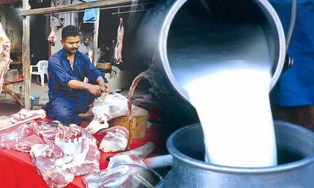 کوئٹہ میں رمضان سے قبل کھانے پینے کی اشیاء مہنگی