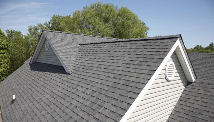 چھت میں وینٹی لیشن کا انتظام