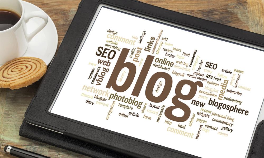 بلاگنگ کیلئے مفید مشورے