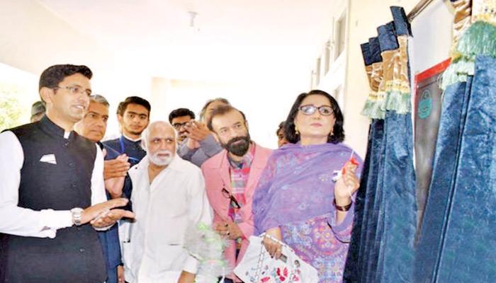 شہرِ اقبال کا ''سیال کوٹ ٹی ہاؤس''