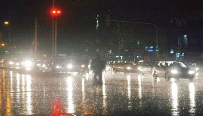 ملک میں بارشوں سے 39 افراد جاں بحق ہوئے، این ڈی ایم اے