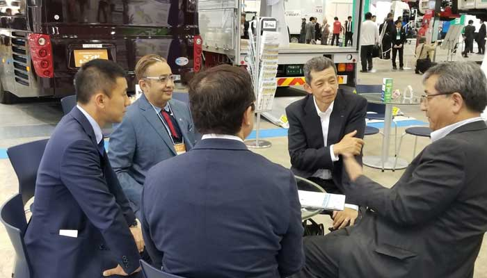 پاک جاپان بزنس کونسل وزیر اعظم سے ملاقات کرے گی
