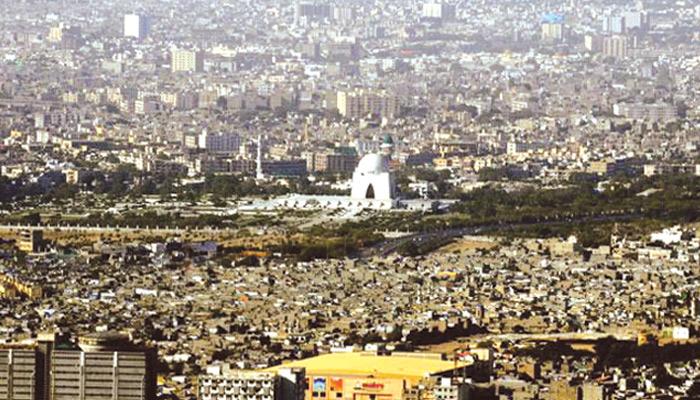 میں ہوں تمہارا ''کراچی''