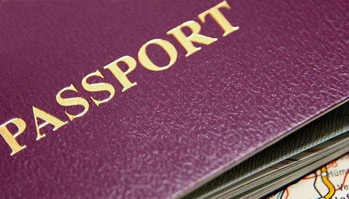 ایک مسافر، گیارہ پاسپورٹ