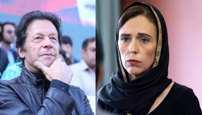 عمران خان، جسینڈا آرڈن 100 بااثر شخصیات میں شامل