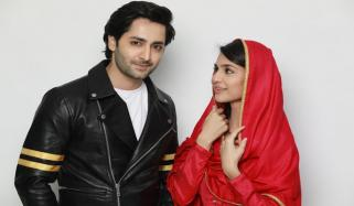 New Drama Serial Mera Rab Wariss Getting Popularity