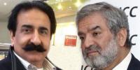 Pcb Governing Board Member Noman Butts Media Talk In Quetta