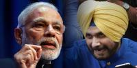 Navjot Sidhu Mocks Pm Modi