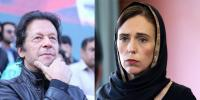 Imran Khan Jacinda Ardern Most Influential People Of 2019