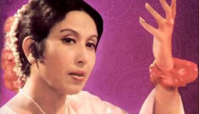 ملکہ غزل ''اقبال بانو''