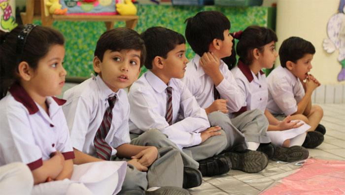 پرائیوٹ اسکولوں میں تیزی سے اضافہ ہورہا ہے، چیف جسٹس