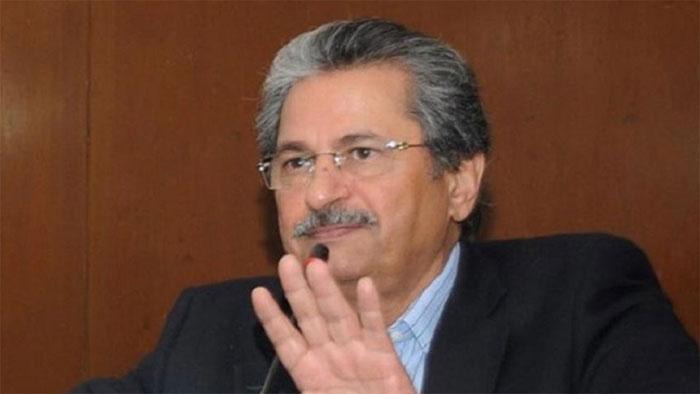 'اسد عمراستعفیٰ: وزیر اعظم نے کابینہ سے مشورہ نہیں کیا'