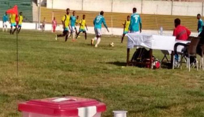 رینجرز لیاری یوتھ فٹبال گالا 2019 کا انعقاد