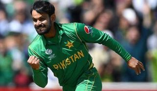 Mohammad Hafeez Honoured To Be Part Of Pakistans World Cup 2019 Squad