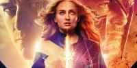 Superhero Movie X Men Dark Phoenix New Trailer
