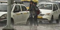 Dust Storm Lightning And Rain Kill 60 In India
