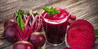 Beetroot Juice Is Helpful In Lower Blood Pressure