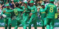 Pakistan To Name Squad For England Series World Cup 2019 Today