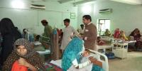 20 Ghost Doctors Identified In Thar