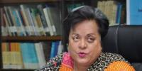 Shireenmazari Doesnt Know About Asad Umar Resignation