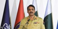 Dg Ispr Replies On Sushma Swaraj Statement
