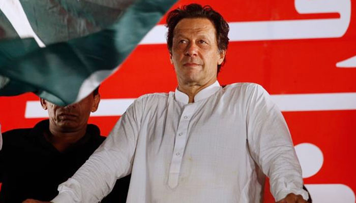 عمران خان آج لوئر اورکزئی میں جلسہ عام سے خطاب کریں گے