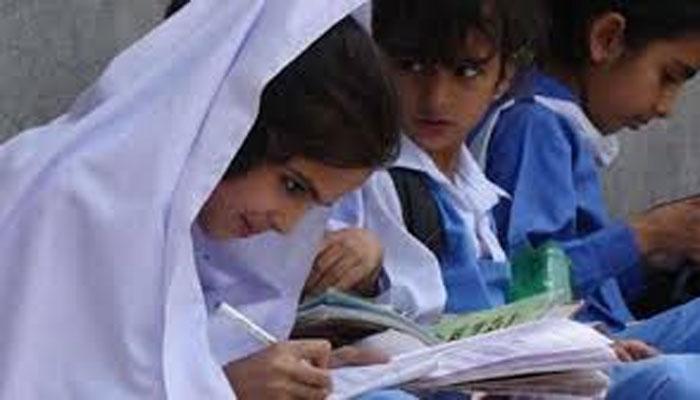 محکمہ تعلیم بلوچستان نے 549 اساتذہ معطل کردیئے