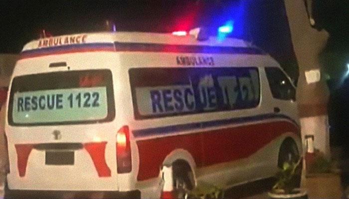 لاہورمیں پتنگ بازی سے 3 شہری زخمی
