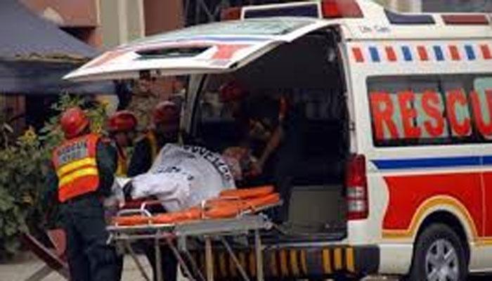 لاہور، دیرینہ دشمنی پر 4 افراد جاں بحق