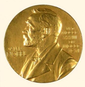 الفریڈ نوبل اور نوبل انعام