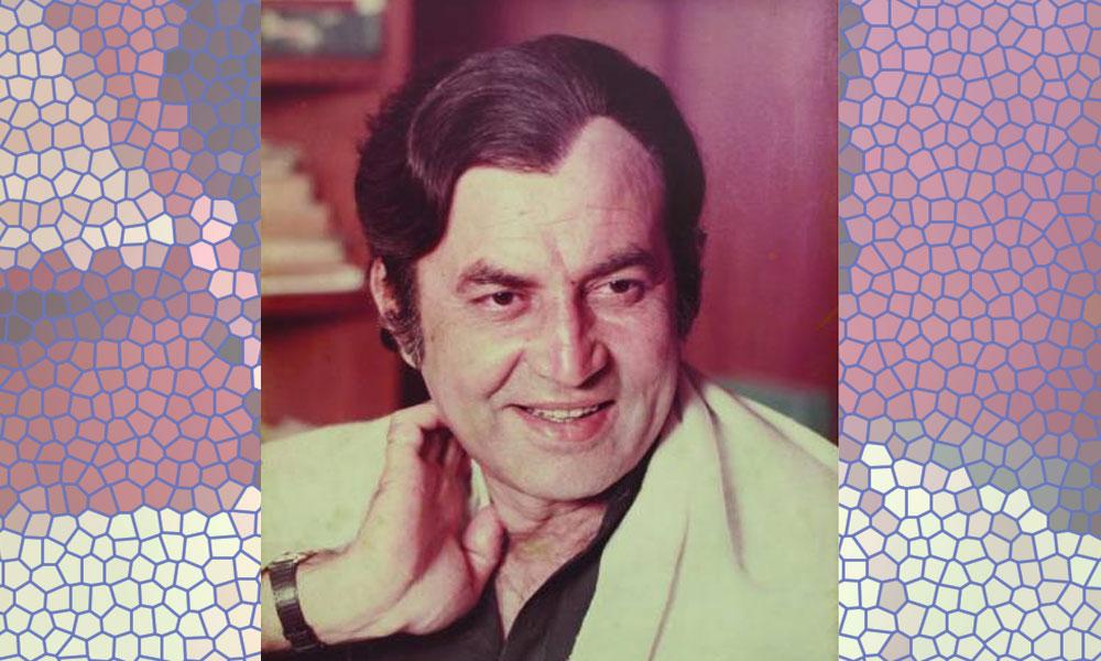 شہنشاہِ جذبات محمد علی آج بھی یادوں میں زندہ ہیں