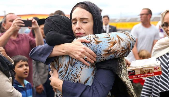 سانحہ نیوزی لینڈ کے شہداء کی غائبانہ نماز جنازہ اور احتجاجی ریلیاں