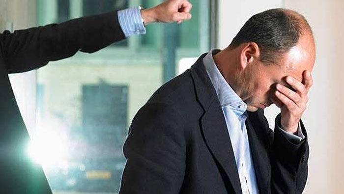 'دفتری پریشانی نوکری پیشہ افراد کی موت کا باعث ہوسکتی ہے'