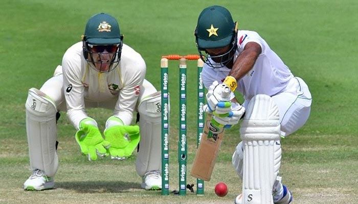 پاکستان کا آسٹریلیا کیخلاف ڈے نائٹ ٹیسٹ کیلئے گرین سگنل