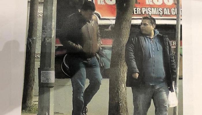 جاسوسی کا الزام، ترکی میں دو عرب شہری گرفتار