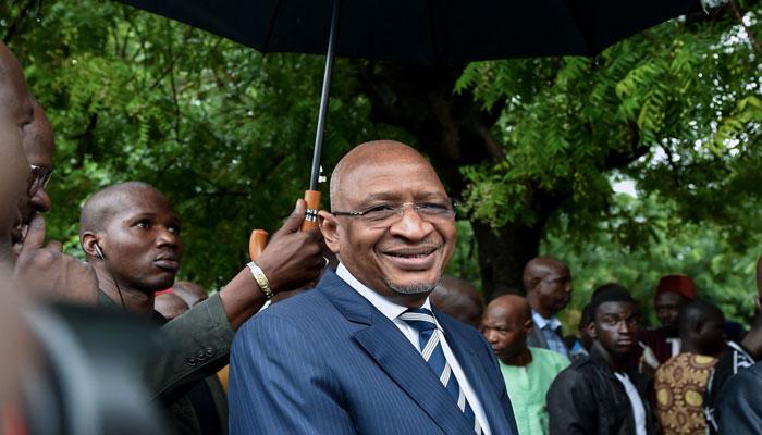 مالی کے وزیر اعظم کابینہ کے سمیت مستعفی