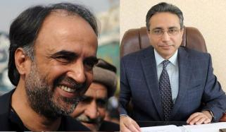 Imran Khan New Advisor 86 Crores Defaulter