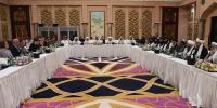 Peace Talks Cancelled As Taliban Object To Afghan Delegation