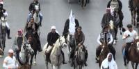 Damascus Horse Festival Marks Return To Normalcy In Syria