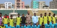 Rangers Lyari Youth Football Rangiwara And Kalakot Team Won Matches