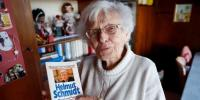 100 Years Old German Woman Contest Council Election